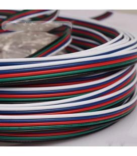 Провод для RGBW LED ленты