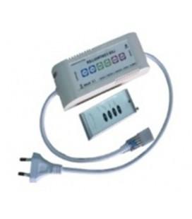 Радиоконтроллер для Led ленты 220вольт №4