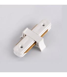 I - коннектор соединительный для шинопровода (трек-шины) однофазного
