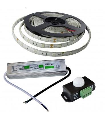 Набор интеллектуальной LED подсветки №7