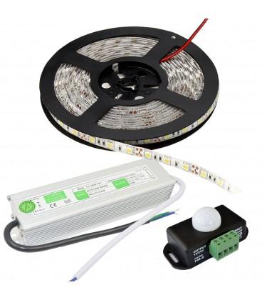 Набор интеллектуальной LED подсветки №8