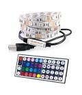 Набор RGB подсветки от USB порта №2