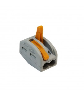 Соединитель  для одноцветной ленты шириной 8 мм (3528)