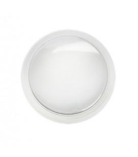 Светильник светодиодный ЖКХ круглый 12 Вт