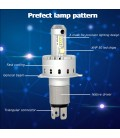 Светодиодная авто лампа, головной свет CREE - XHP50 H3