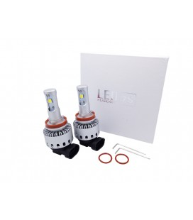 Светодиодная авто лампа, головной свет CREE - XHP50 H8