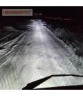 Светодиодная авто лампа, головной свет CREE - XHP50 H16