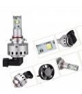 Светодиодная авто лампа, головной свет CREE - XHP50 9006