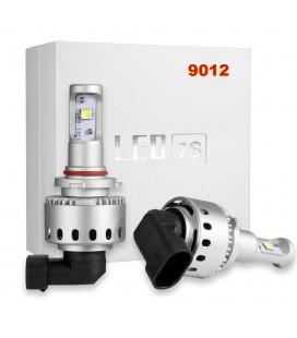Светодиодная авто лампа, головной свет CREE - XHP50 9012 (HIIR 2)