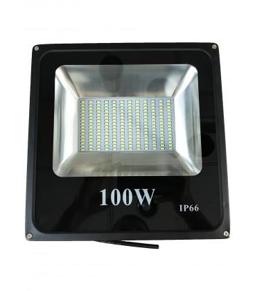Светодиодный прожектор SMD-100W-220V