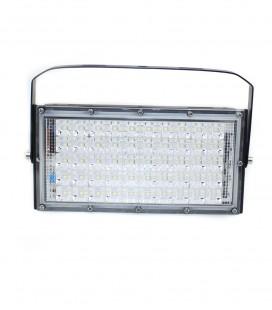 Модульный светодиодный прожектор (консольный светильник) 220 В, 50 Вт