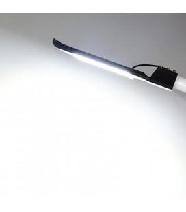 Светодиодный уличный фонарь для столба, Streetlight, 220 В, 50 Вт