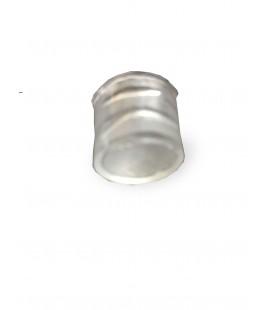 Заглушка для круглого гибкого неона,360о, d16