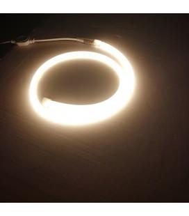 Заглушка  для круглого неона 360 °, d16