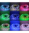 """Набор LED подсветки """"Бегущие огни"""" №4"""