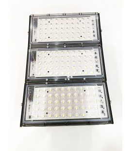 Модульный светодиодный прожектор (консольный светильник) 220 В, 150 Вт
