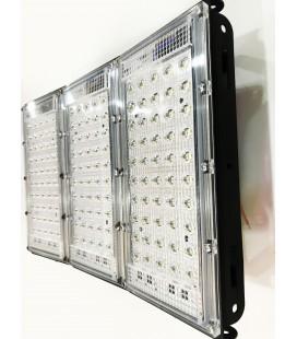 Модульный светодиодный прожектор 150 ватт