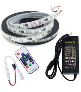 Набор LED подсветки Бегущие огни №9