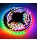 """Набор LED подсветки """"Бегущие огни"""" №10"""