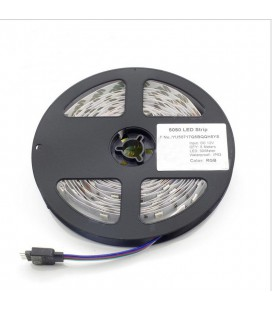 Светодиодная лента SMD5050-30LED-12 вольт, Стандарт 5м.