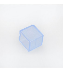 заглушка для гибкого неона  8*14мм, 8*16 мм, 8*18 мм