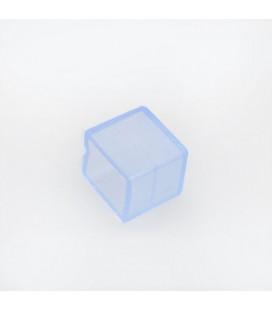 заглушка для гибкого неона 10*20мм, 10*21 мм