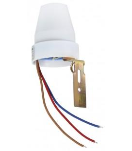 Фотореле освещенности,  220 Вольт АС, 2200 Вт