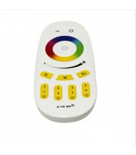 сенсорный  многозонный пульт RGB/RGB+White
