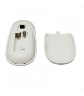 Touch  пульт RGBW/RGBW.W  Mi-Light, 4-х зонный , белый , 2,4 Гц , для многозонного контроллера