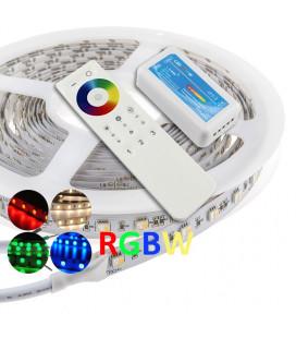 Сенсорный пульт для многозонных систем WIRELESS — RGBW,  3 зоны