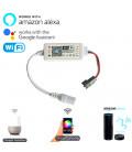 SPI Контроллер Мини Wi-Fi, без пульта, 5В