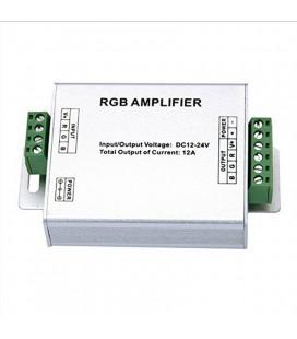 Усилитель для RGB светодиодов, 12А