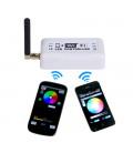 RGB Контроллер — Wi-Fi, антенна, 7.5-12В, 12А, 90-288Вт