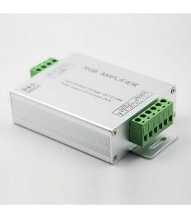 Усилитель для RGB светодиодов, 24А