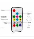 SPI Контроллер SP103E - Мини RF,пульт 14 кнопка, радио, 5В
