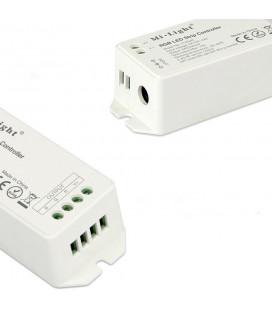 RGB Контроллер Mi-light FUT043, радио, трансмиттер,12-24В, 15А, 180-360Вт