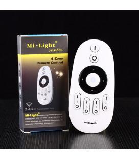 Пульт управления Mi-light FUT007, CCT, радио 2.4 GHz, , многозонный