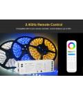 Униврсанльный Конроллер Mi-light LS2, радио, трансмиттер, 5 каналов, 12-24В, 15А, 180-360Вт