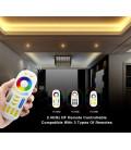 RGBW Конроллер Mi-light FUT038, радио, 10А, 12-24В, 120-240Вт