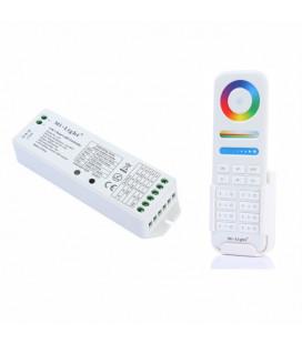 Комплект Mi-light Универсальный, контроллер LS2, радио, трансмиттер, 12-24 В