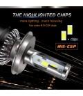Авто LED лампы головного света тип: D6 H8/H9/H11/H16 (комплект 2 лампы)