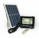 Прожекторы с солнечной панелью