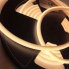Термостойская лента с диодами COB
