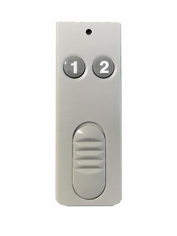 Пульт - 2 кнопки