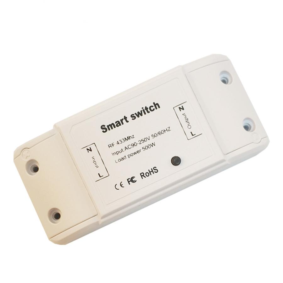 Smart Радио - Реле модуль